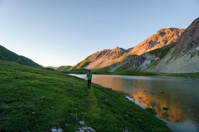 Lechtal Alps, Best Places to Visit in Austria
