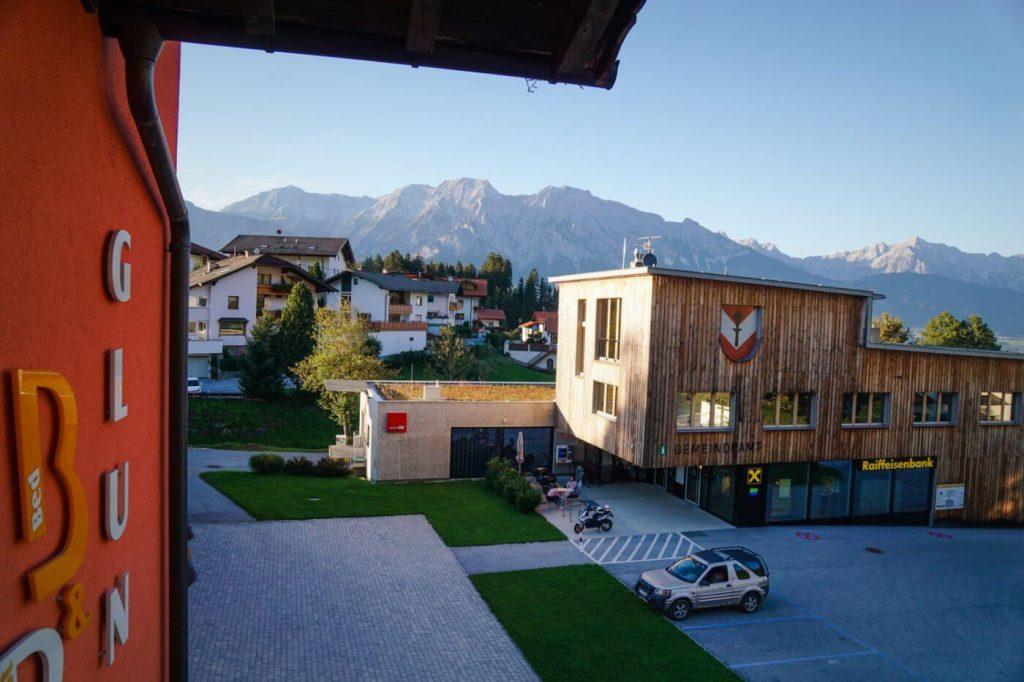B&B Appartements Glungezer, Tulfes, Tirol, Austria