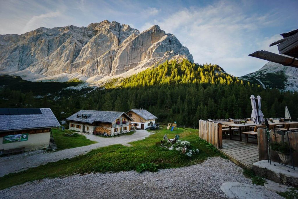 Karwendel High Trail, Best Treks in Europe