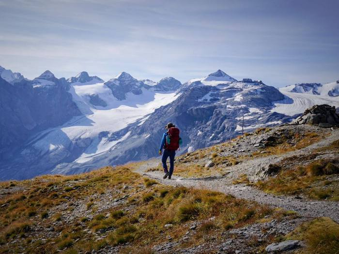 Ortler Alps - Best Hiking Destinations | Moon & Honey Travel and Hiking Blog
