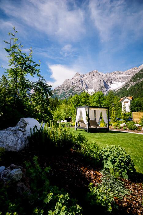 Bad Moos Dolomites Spa Resort