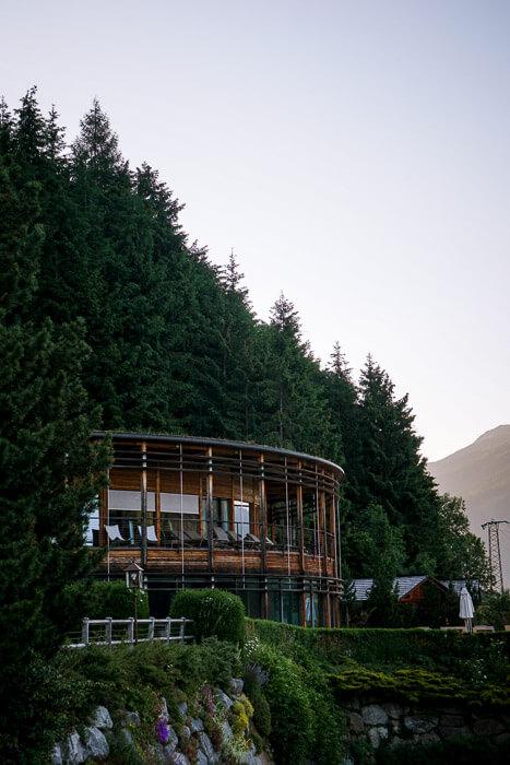 Naturhotel Leitlhof, San Candido, Italy