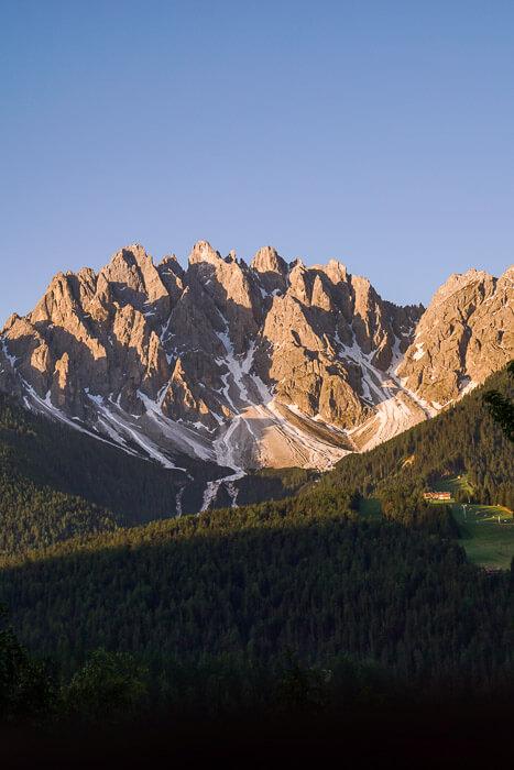 Haunold, San Candido, Dolomites
