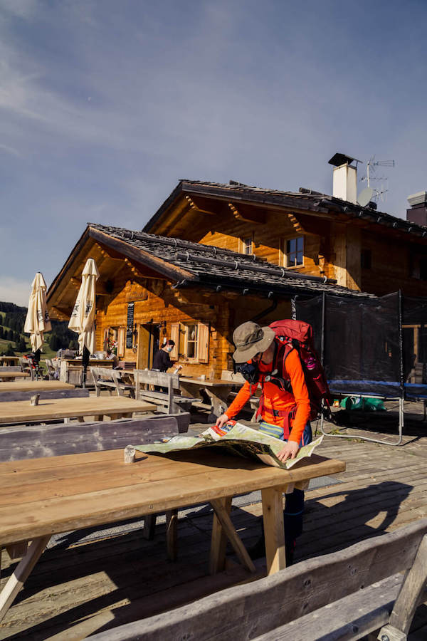 Saltner Schwaige, Alpe di Siusi, Dolomites