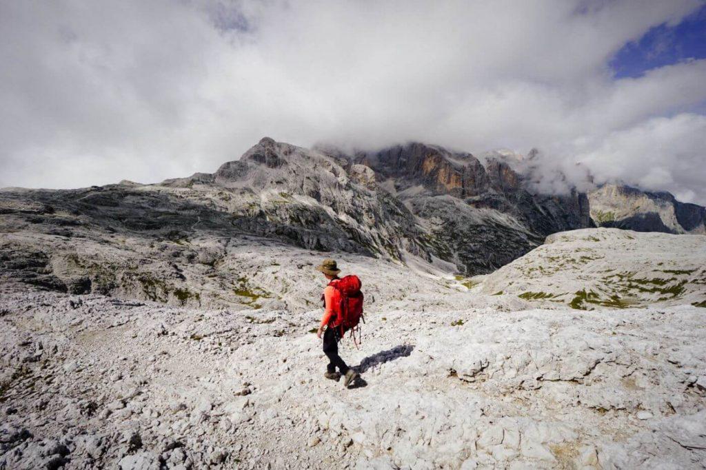 Altopiano delle Pale di San Martino, Italian Dolomites