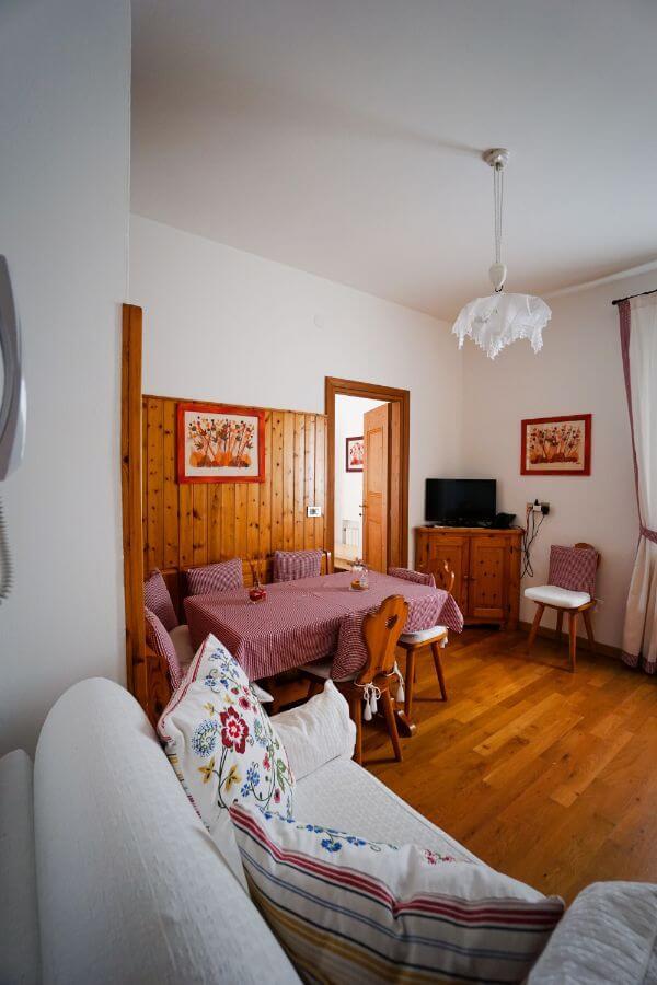 Fiori Dolomites Experience Hotel, San Vito di Cadore - Apartment