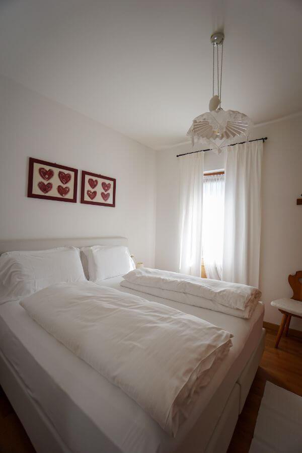 Fiori Dolomites Experience Hotel, San Vito di Cadore - Bedroom