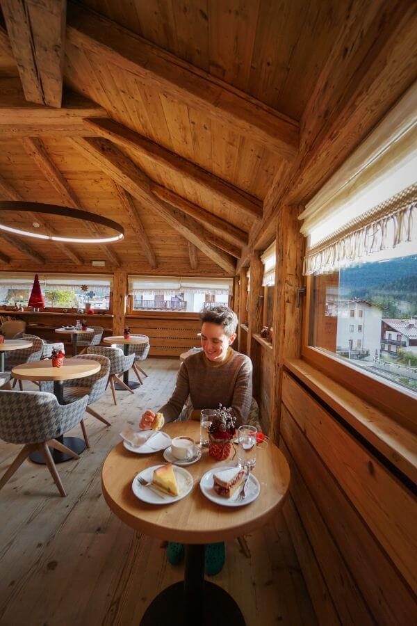 Fiori Dolomites Experience Hotel, San Vito di Cadore - Afternoon Snack