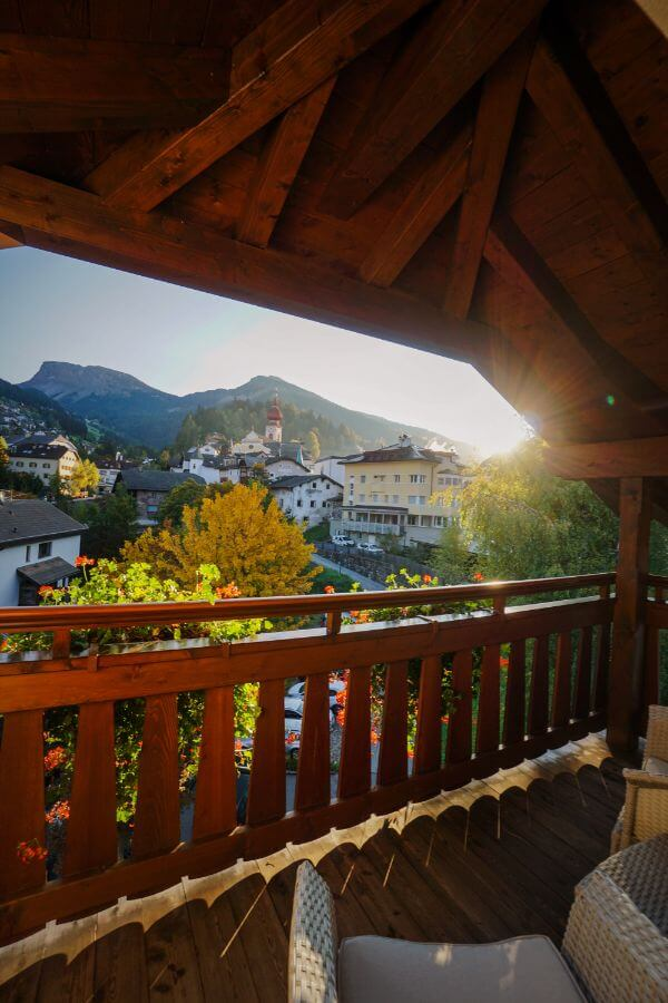 Hotel Angelo Engel, Ortisei - Where to Stay in the Dolomites in Summer