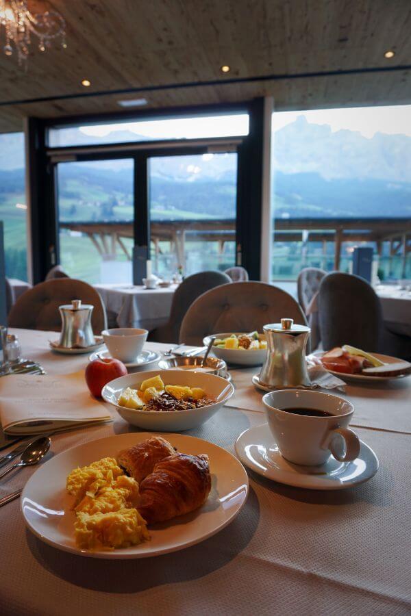 Hotel Ciasa Soleil Breakfast, La Villa, Alta Badia
