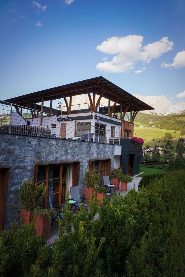 Hotel Ciasa Soleil, La Villa, Alta Badia