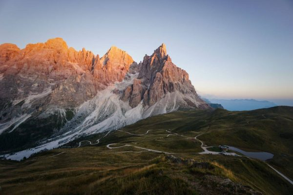 Where to Stay in the Dolomites