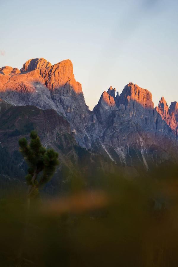 Passo Rolle, San Martino di Castrozza, Dolomites