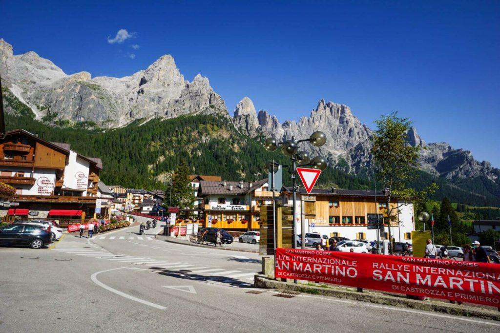 San Martino di Castrozza, Trentino, Italy