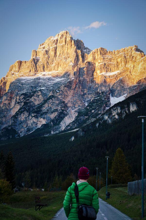 San Vito di Cadore, Belluno Dolomites
