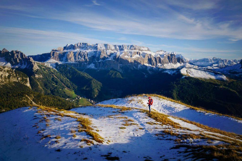 Monte Pic, Val Gardena