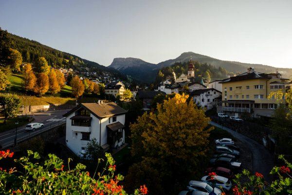 Ortisei, Val Gardena, Italy