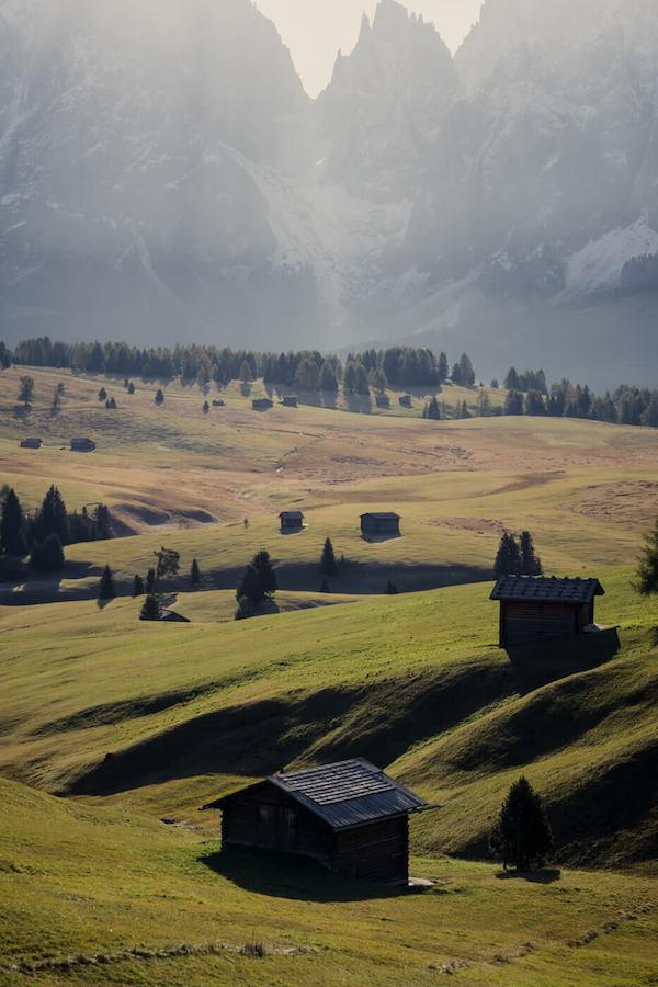 How to Visit Alpe di Siusi, Italy