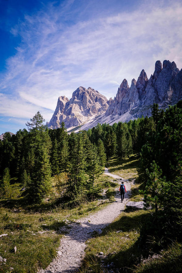 How to Visit Val di Funes, Dolomites, Italy