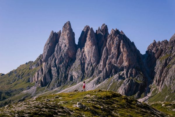 How to Visit Puez-Odle Nature Park, Dolomites, Italy