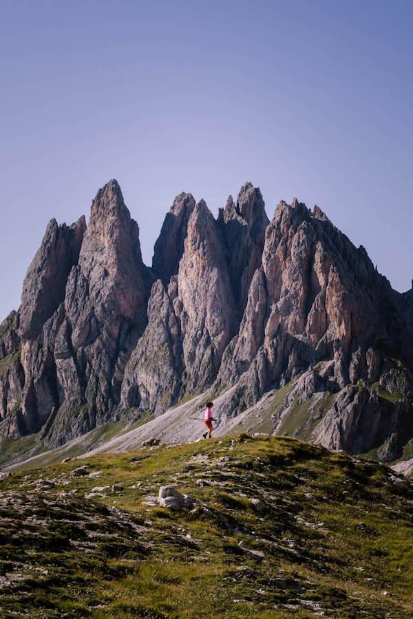Puez Odle Nature Park / Puez Geisler Nature Park Tips, Dolomites