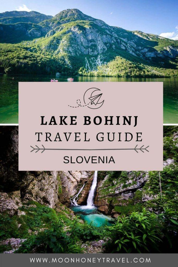 Top Things to Do in Lake Bohinj, Slovenia