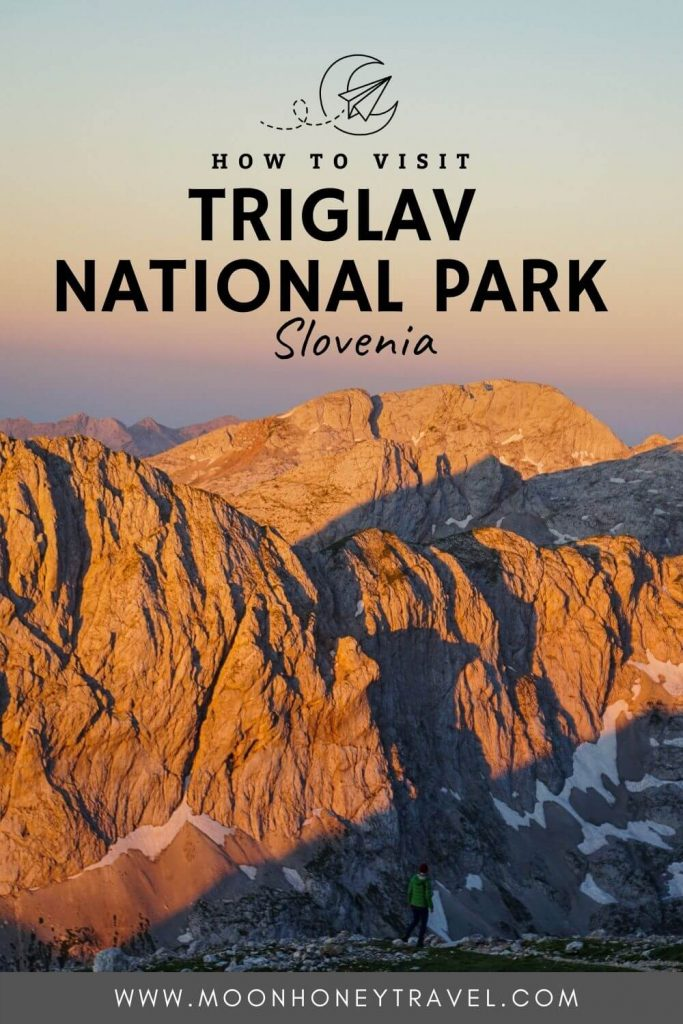 Triglav National Park Travel Guide, Slovenia