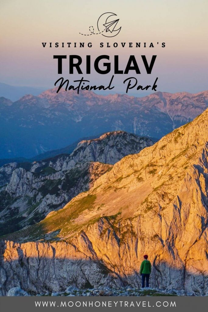 How to Visit Triglav National Park, Slovenia