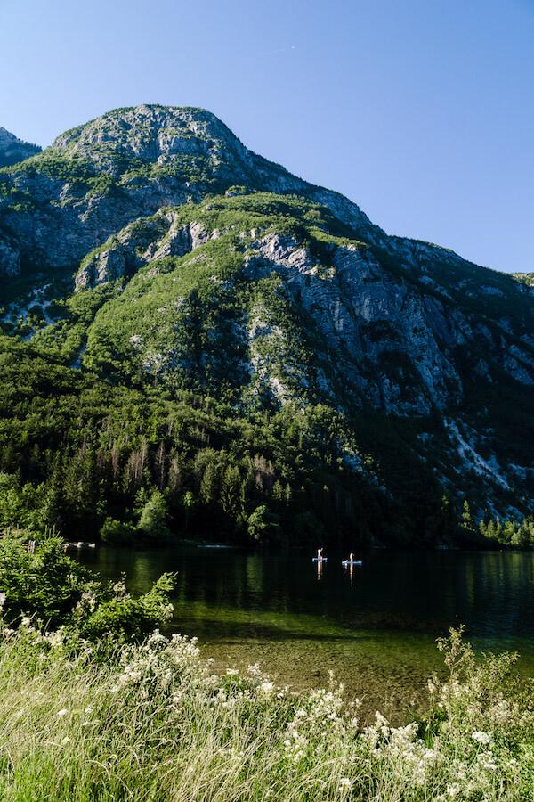 Lake Bohinj Travel Tips, Slovenia