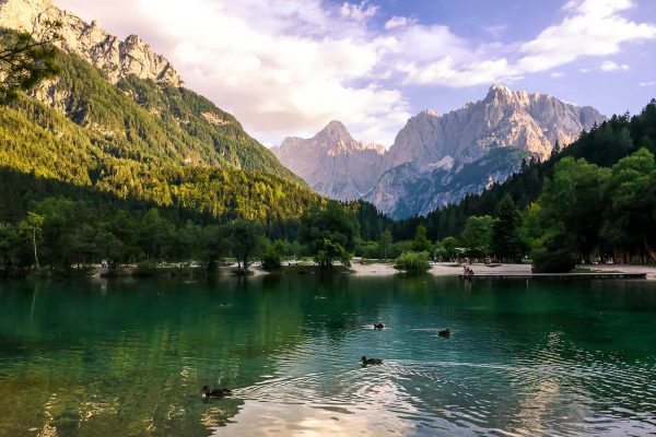 Kranjska Gora Summer Guide