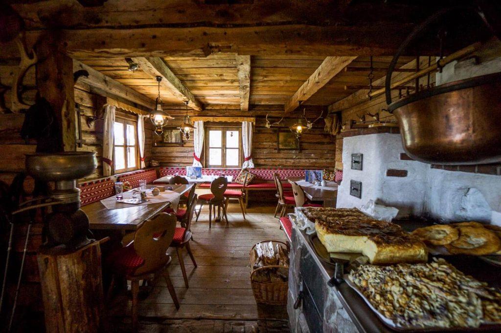 Walcheralm, 5 Huts Trail, Ramsau am Dachstein