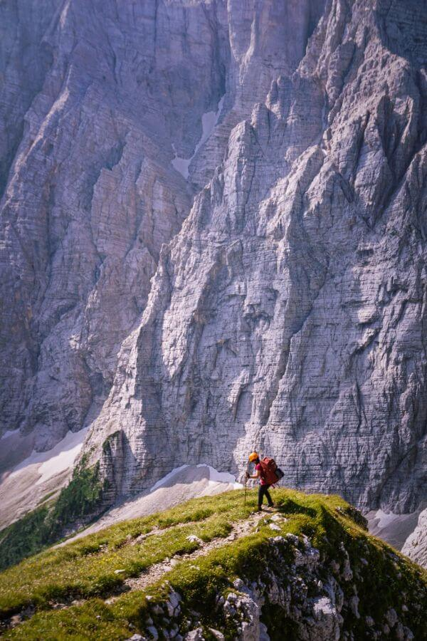 Triglav National Park Trek, Slovenia