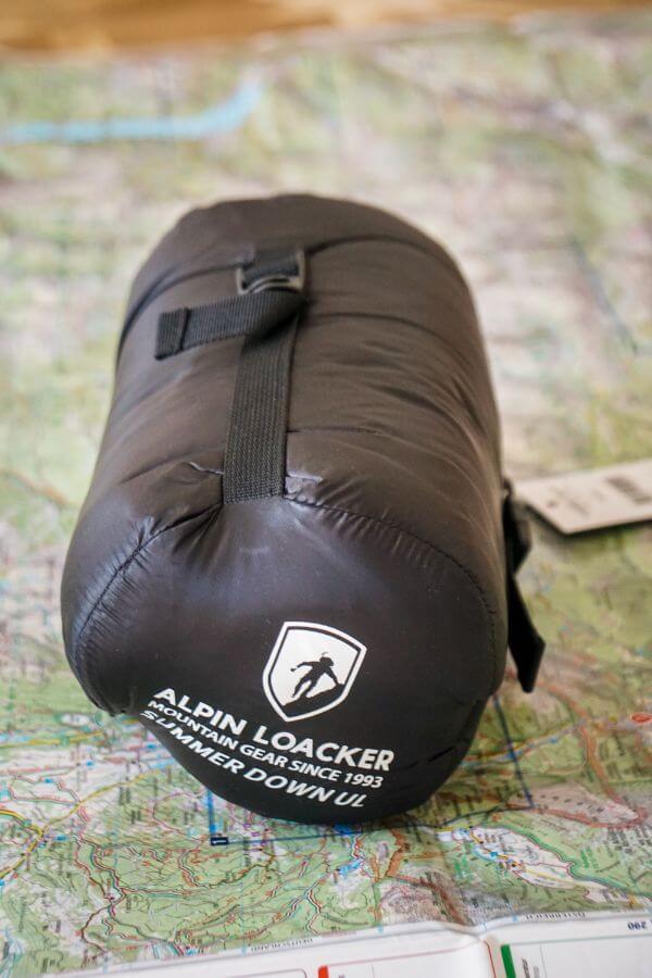 Austrian Hut Essentials - Sleeping Bag