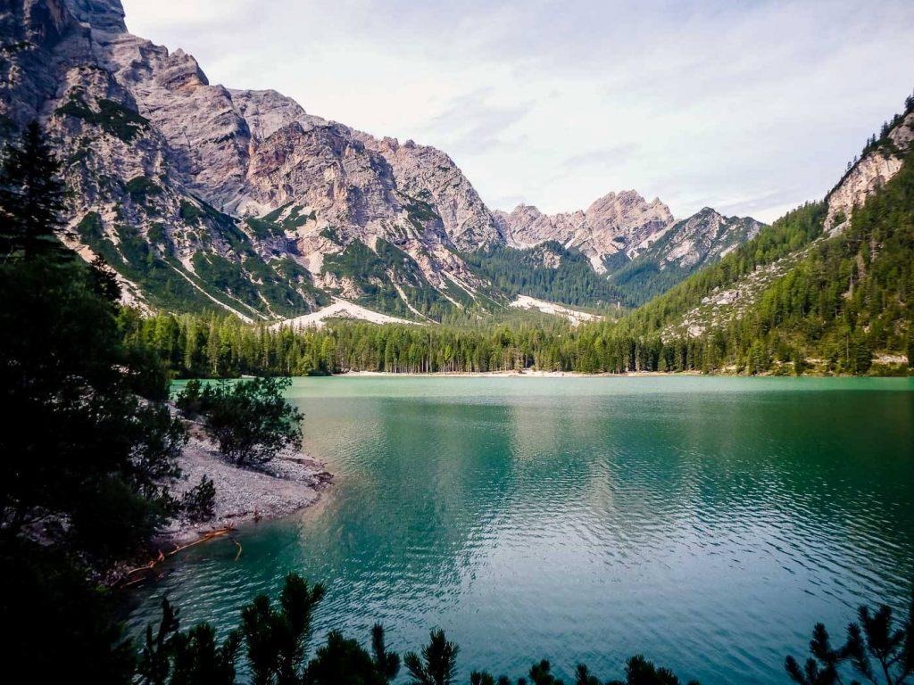 Lake Braies Hikes