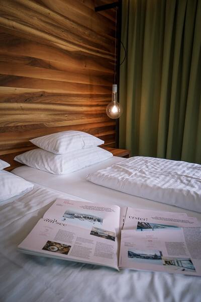 Stadthotel Brunner Bed, Schladming, Austria
