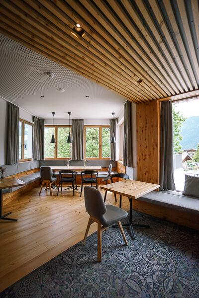 Thalers Mariandl Lounge, Rohrmoos, Austria