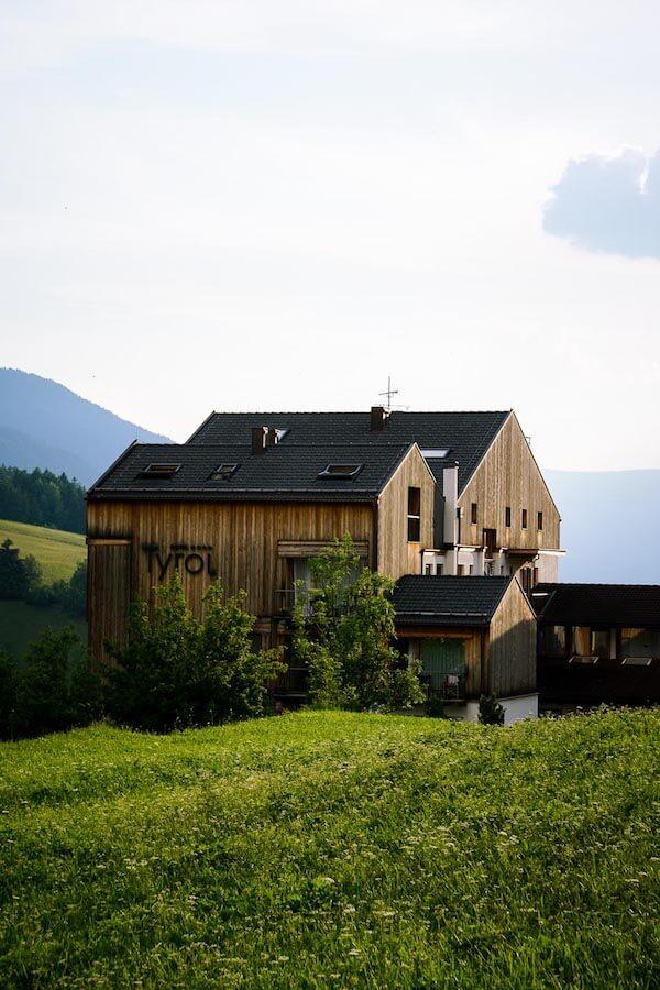 Hotel Tyrol, Santa Maddalena, Val di Funes