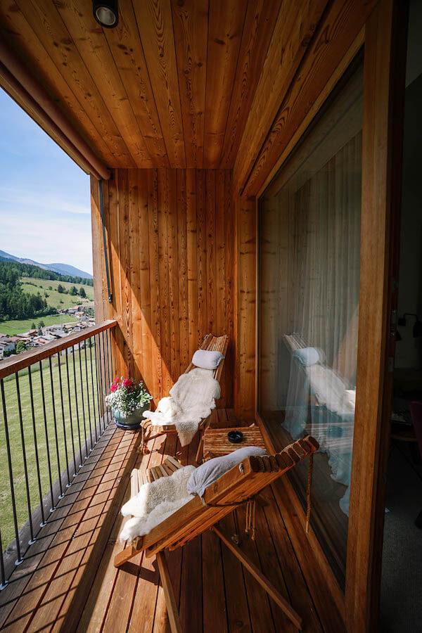 Hotel Tyrol Balcony, Santa Maddalena, Val di Funes