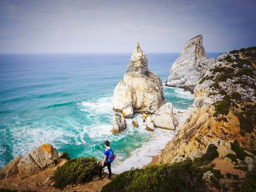 Portugal Hiking