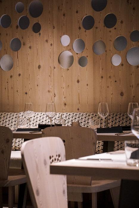 Hotel Bohinj Dining Room, Lake Bohinj, Slovenia